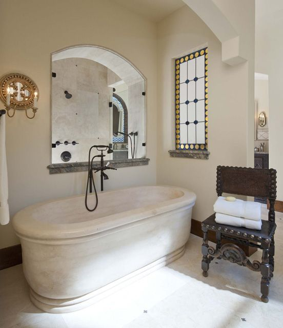 Pin About Spanish Style Bathrooms And Spanish Bathroom On