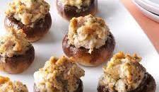 Stuffed Mushrooms Recipe   Giada De Laurentiis   Food Network