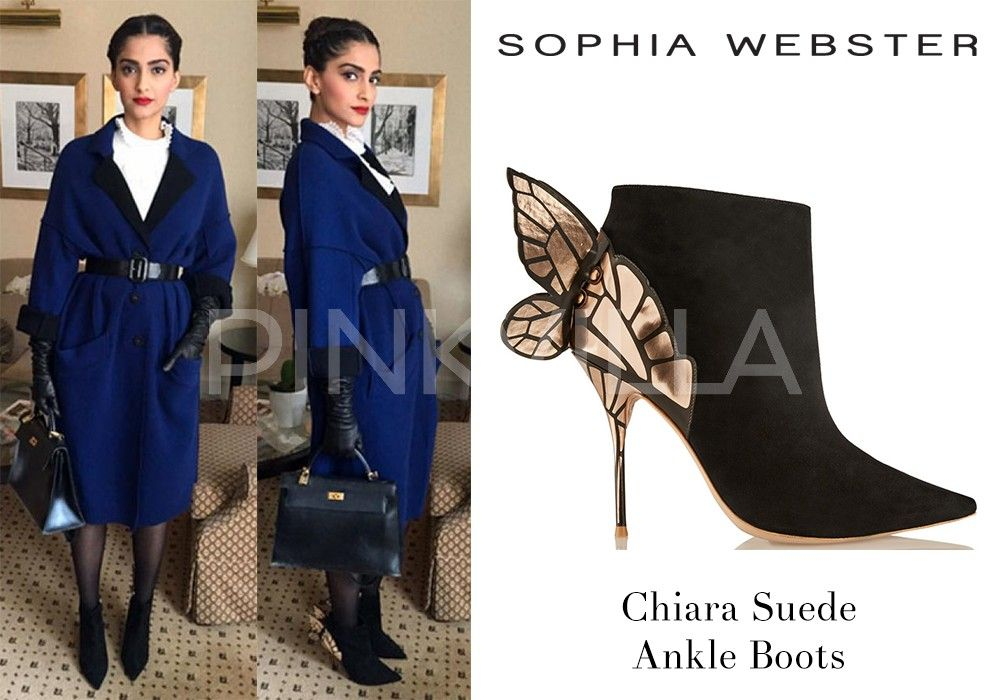 Image result for sonam kapoor shoes""