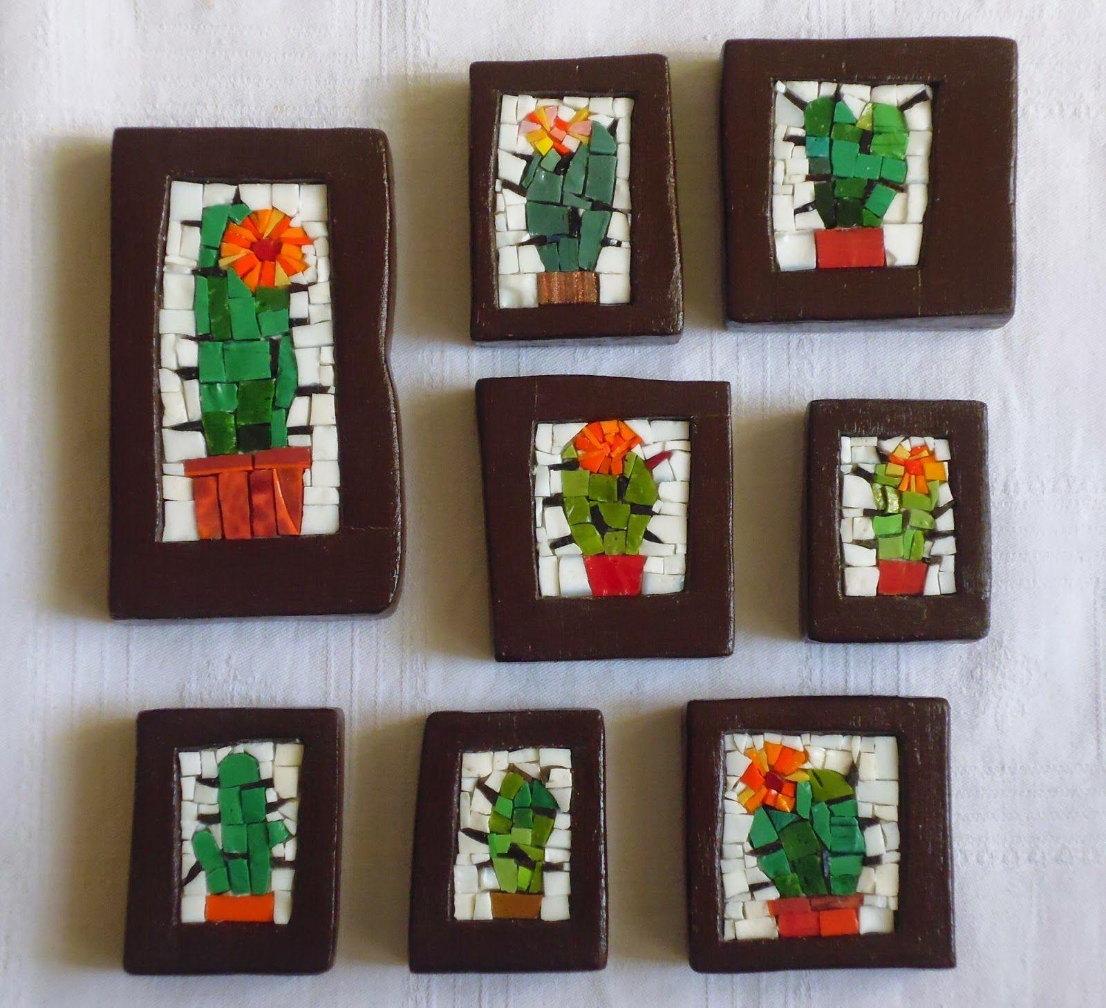 IN ARTE HASHIMOTO: I love cactus