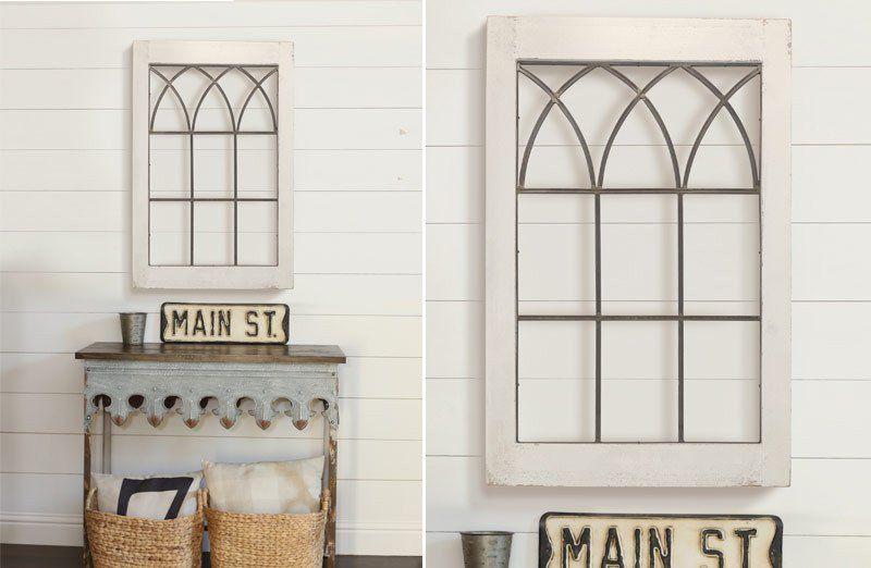 French Window Pane Frame Iron Windows Window Pane Frame Window Pane Decor