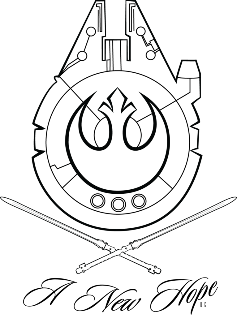 Star Wars Design by SnrChumber on deviantART Star wars