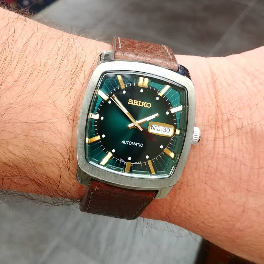 The Slender Wrist • Best Men's Watches, Reviews and Guides ...