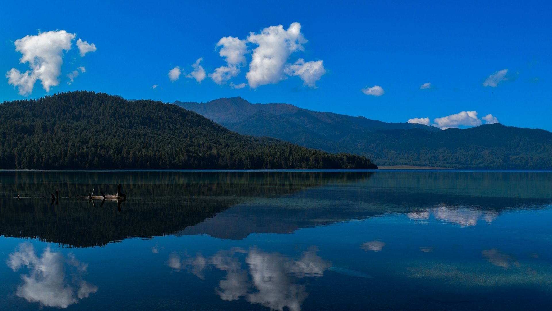 Rara Lake Wallpaper 1920x1080 In 2020 Nature Wallpaper Beautiful Wallpapers Wallpaper