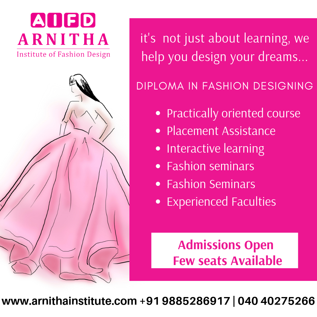 It Is Not Just About Learning We Help You Design Your Dreams Diploma In Fashion Designing Fashion Design Career In Fashion Designing