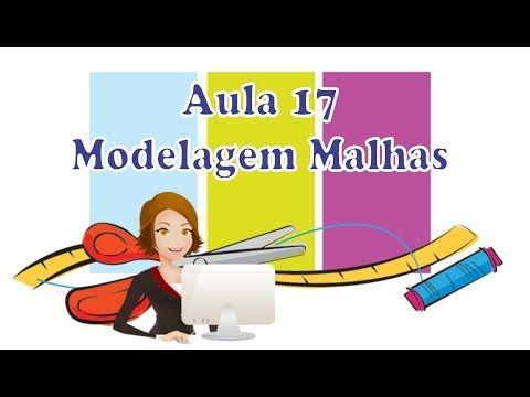 Curso Modelagem Malhas - Aula 16 - YouTube