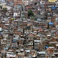 Favelas di Rio De Janeiro: guardare la miseria negli occhi