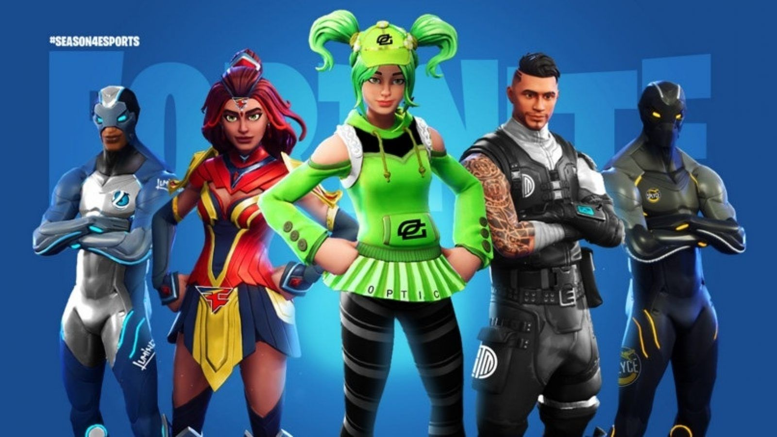 Pin By мιlĸ Leмoɴ On Omega Fortnite Character Outfits Photo