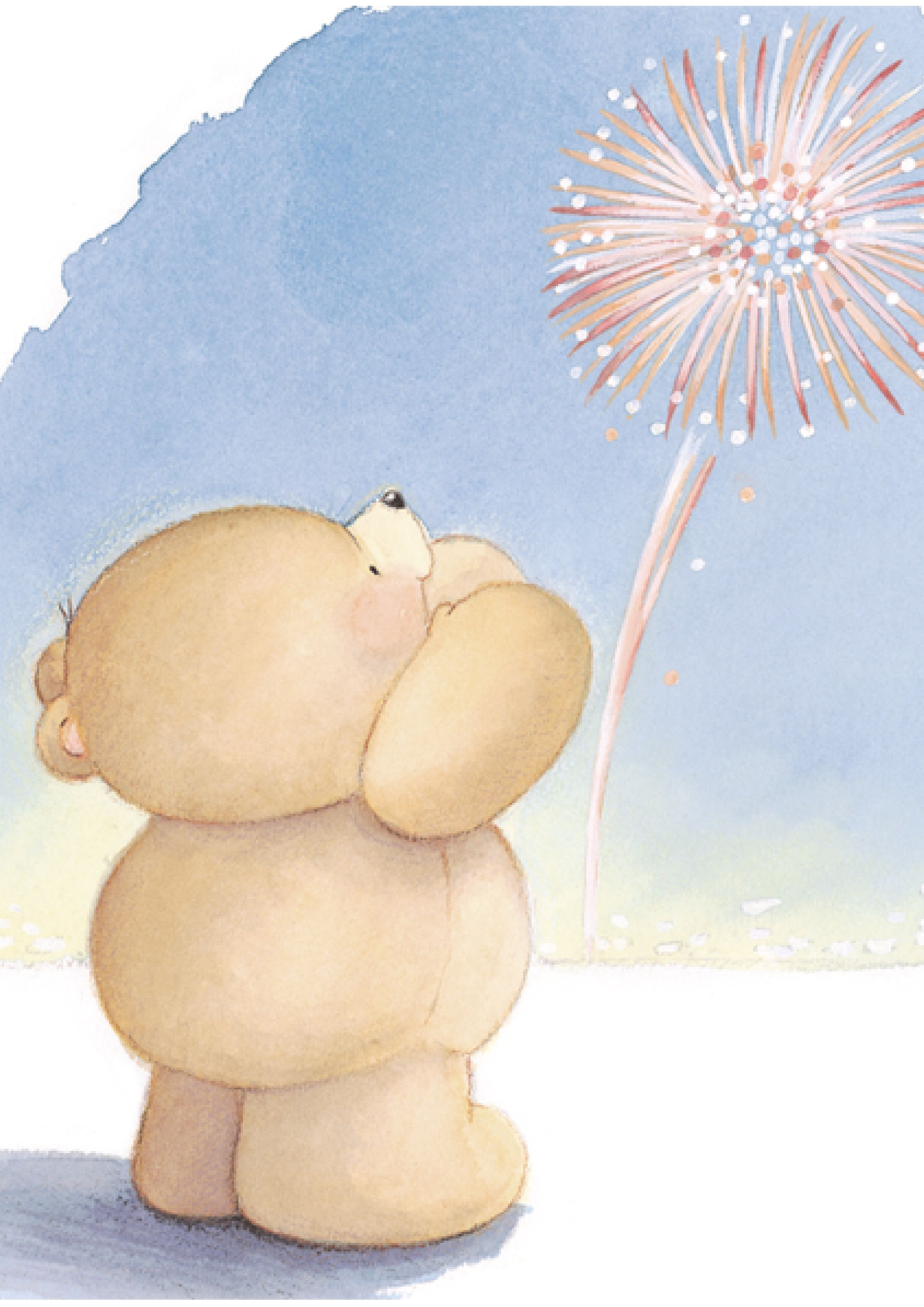 Foreverfriends teddy celebration forever friends pinterest forever friends teddy making a wish and sending it too someone fandeluxe Ebook collections