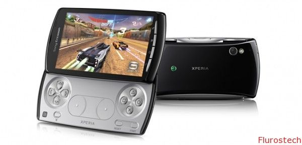 Xperia Play notably missing on Sony's ICS upgrade list