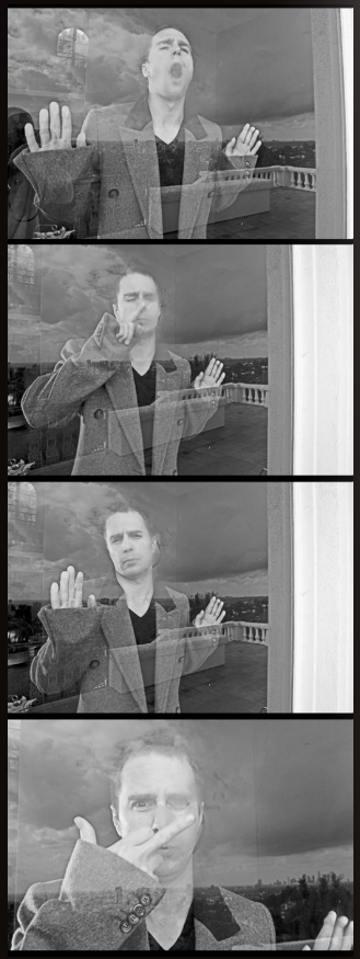 Sam Rockwell  © Frank W. Ockenfels  He is one of my favorite actors.