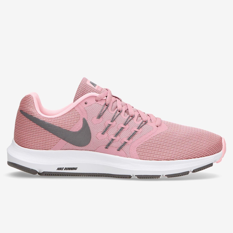Afirmar Pascua de Resurrección Crónica  Nike Run Swift - Zapatillas running mujer al mejor precio ... nike mujer  zapatillas run deportivas swift sprinter running- #shoesl… | Nike, Shoe  shine, Sneakers