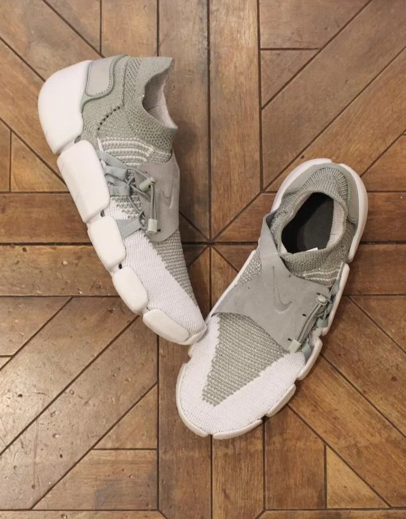 new style f04b8 e6be8 Nike Footscape Flyknit DM   one day   Adidas sneakers, Sneakers ...