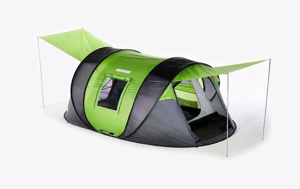 4 Man Tent - Cinch Pop Up Tents Australia & 4 Man Tent - Cinch Pop Up Tents Australia | Instant Pop-up Tents ...