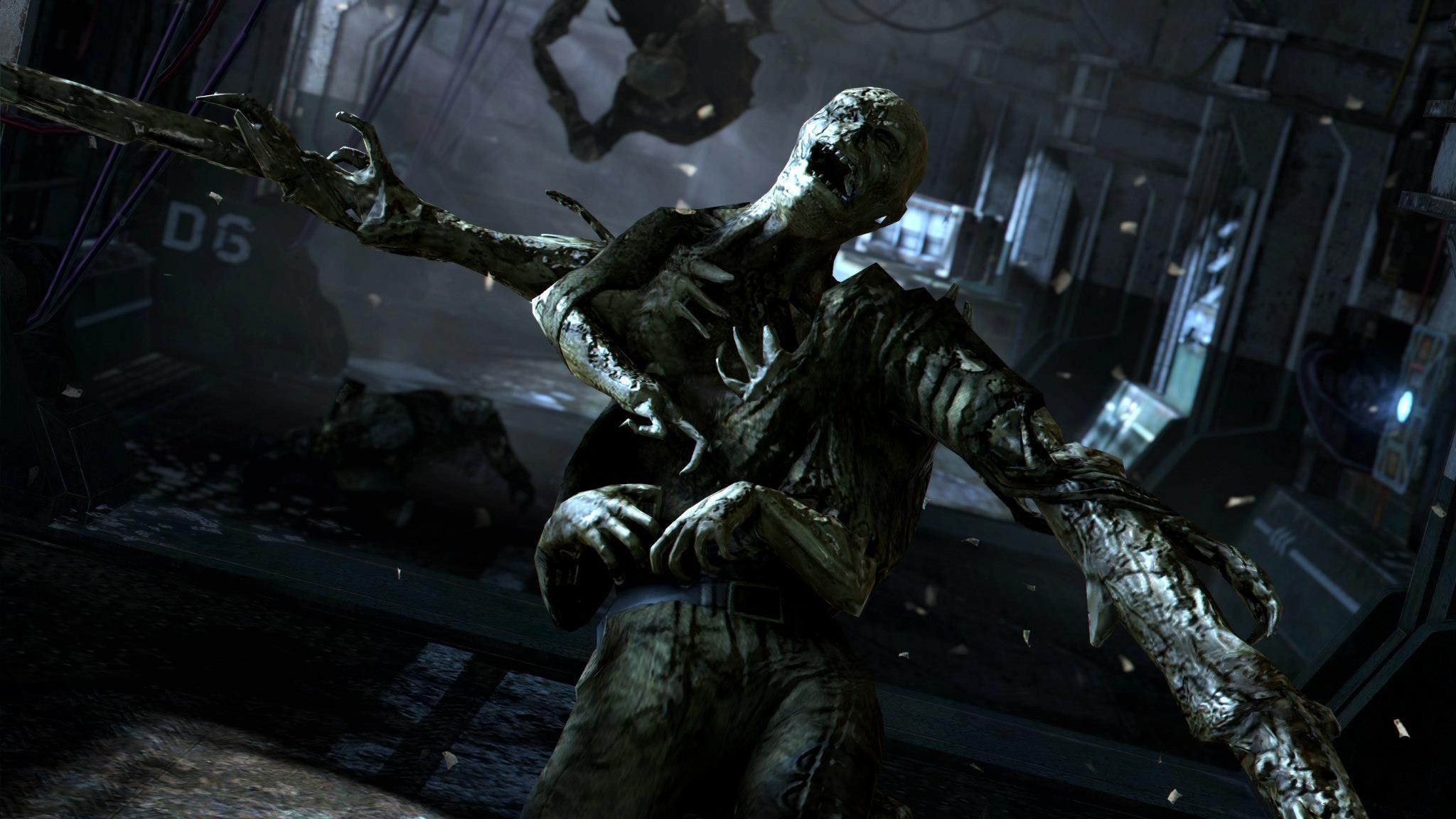 ¿Creías conocer el miedo?  Dead Space 3