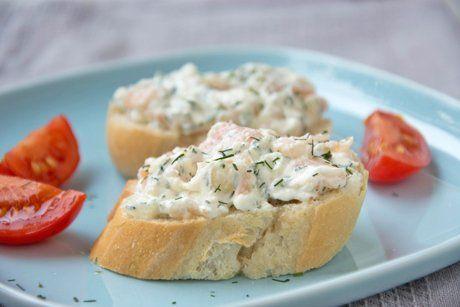 Photo of Smoked salmon spread – recipe