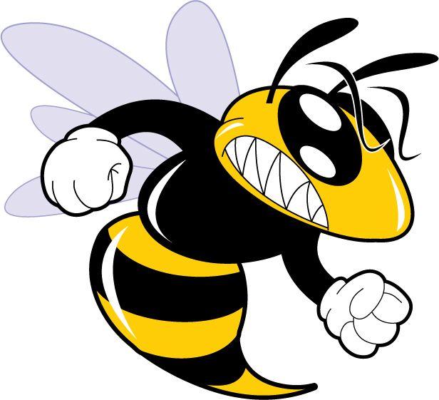 cartoon hornet nest clipart clipart kid patterns pinterest rh pinterest com au cartoon hornet green hornet cartoon drawing