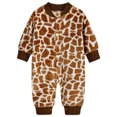 89efff8327e92 Pas cher Nouvelle marque vêtements unisexe bébé barboteuses bébé  combinaison filles garçons pyjamas Romper nouveau né
