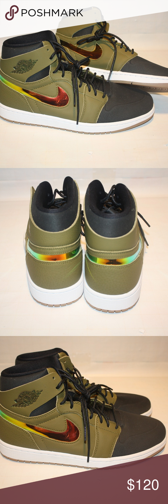 d66bf00b8c3d Nike Air Jordan 1 Retro High819176-306 SZ 10.5 This listing is for Nike Air