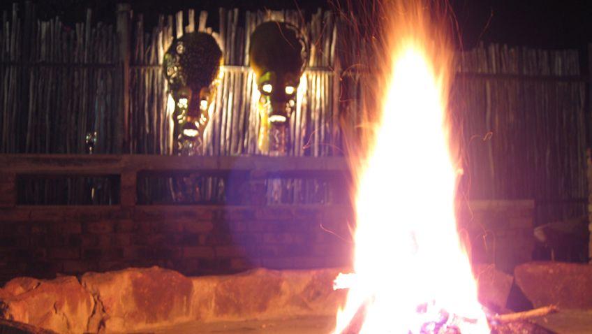 Highlight im Garten Feuerschalen und Feuerkörbe - feuerschale im garten