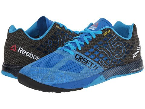 REEBOK Crossfit® Nano 5.0. #reebok #shoes #sneakers