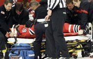 Coyotes' Raffi Torres suspended indefinitely