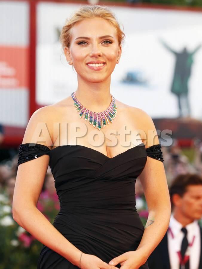 'Scarlett Johansson' Photo - | AllPosters.com