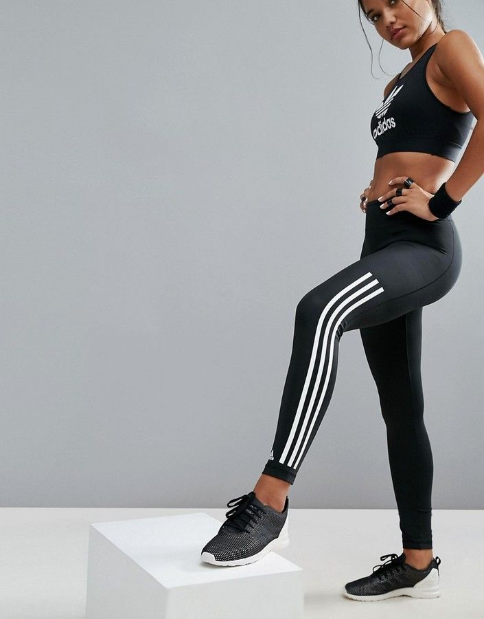adidas leggings for gym