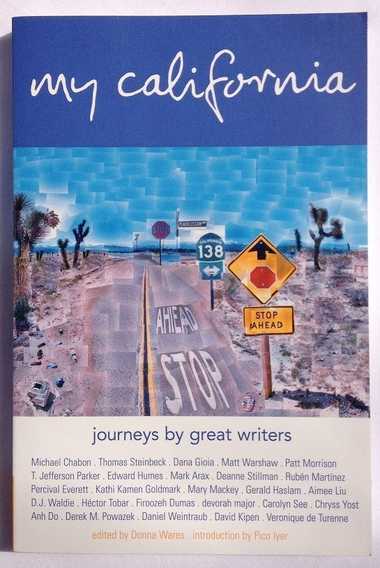 My California Journeys By Great Writers 2004 Paperback Paperbacks Holiday Stories Writer