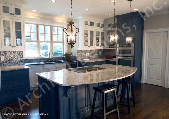 tres le fleur | ranch home plans | small luxury house plans