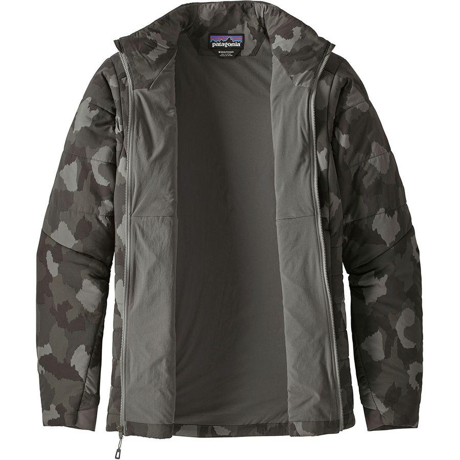 Patagonia NanoAir Jacket Men's