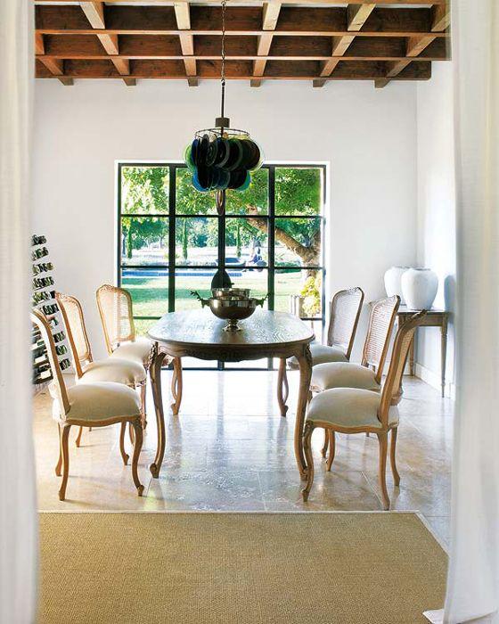 My Leitmotiv - Blog de decoración e interiorismo: Fresco y más fresco