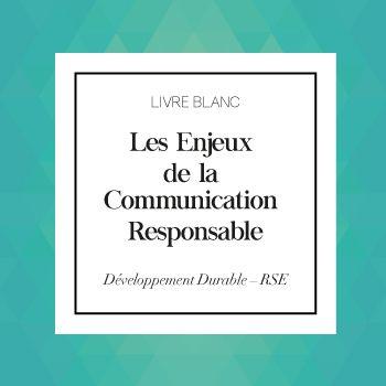 Epingle Par Marion Ferlin Sur Rse Livre Blanc Livre Communication