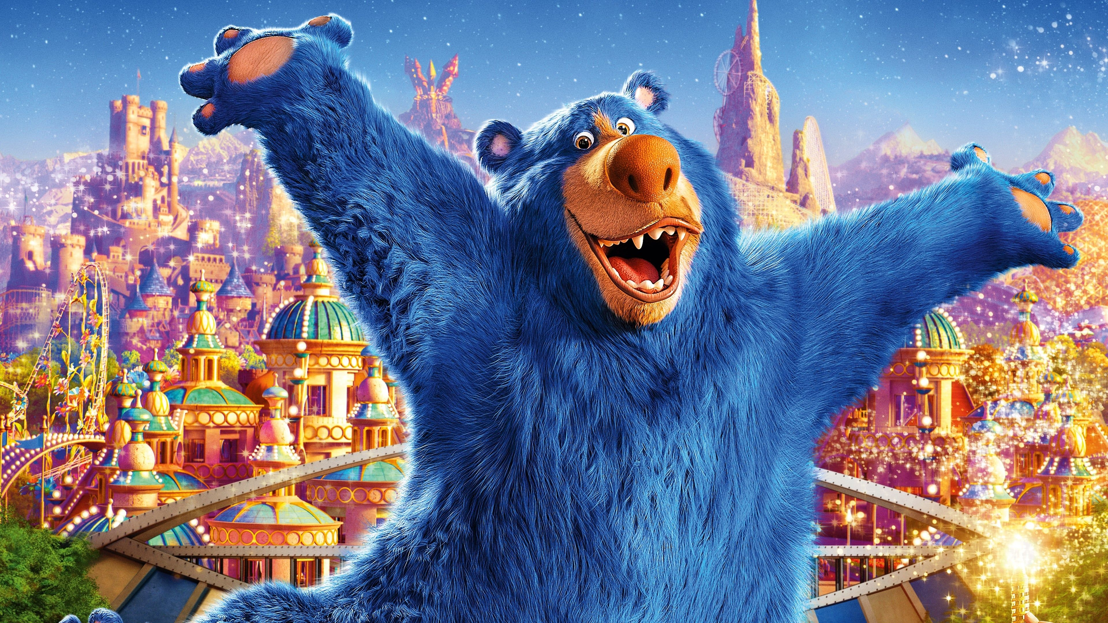 Wonder Park 2019 Streaming Ita Cb01 Film Completo Italiano