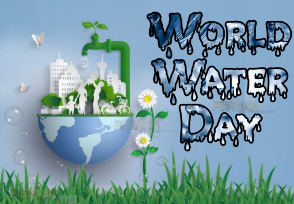 Download World Water Day Images 2020 In 2020 World Water Water Day World Water Day