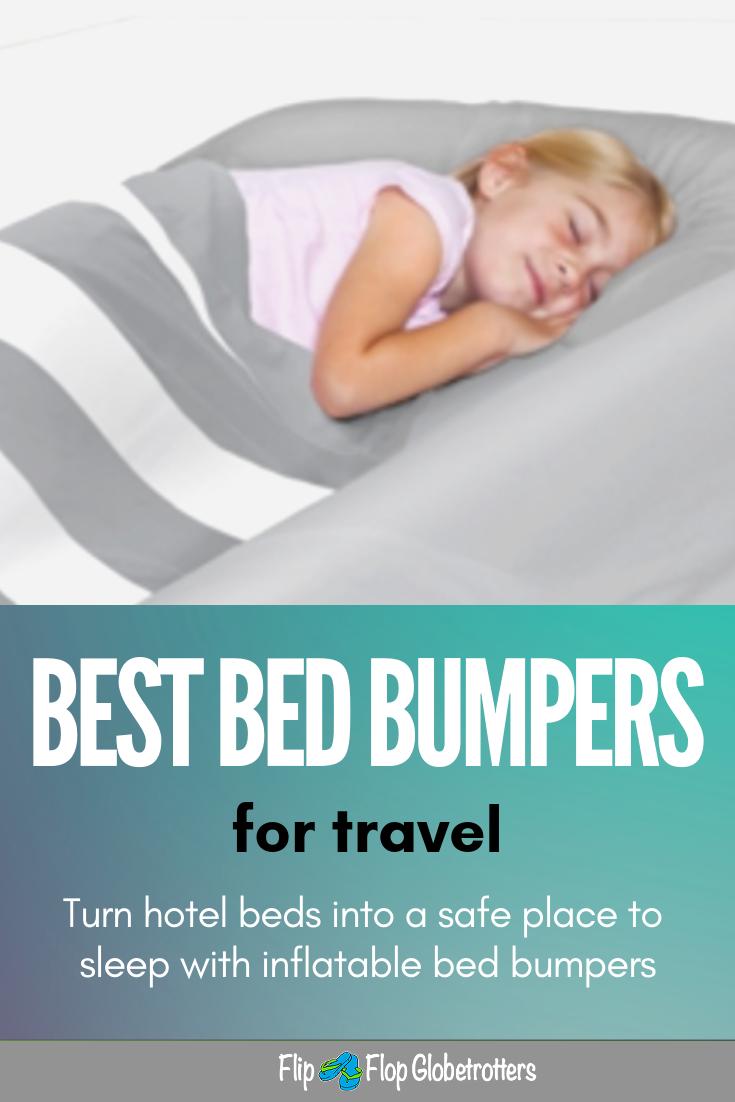 huge discount 6c2b1 b2550 Best travel bed rail for kids | Europe family travel tips ...
