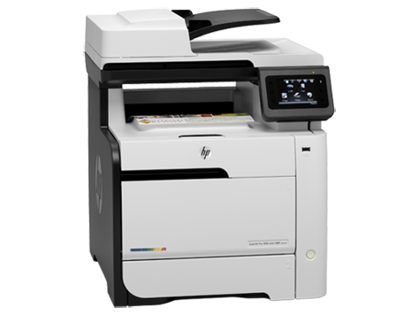 Hp Laserjet Pro 400 Color Mfp M475dw Printer Kleuren Laptop