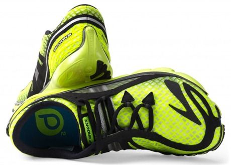 Brooks Pure Drift Zero Dropped Lightly Cushioned Tried This On But I Like My Sketchers Gobionic More Running Shoes For Men Running Shoes Minimalist Shoes