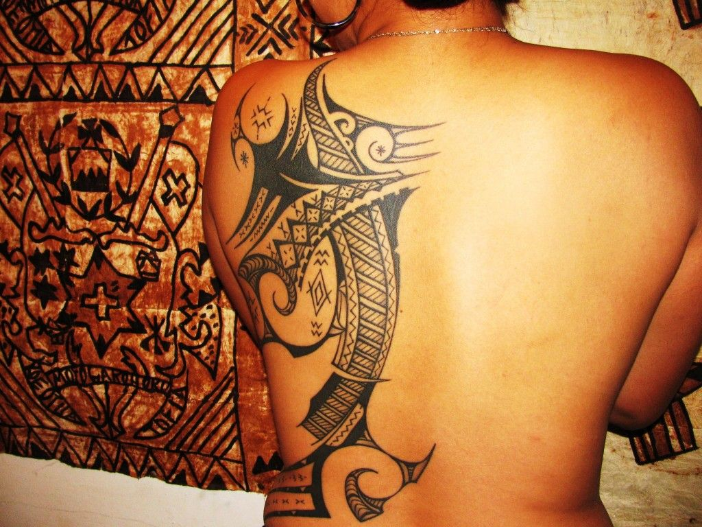Best tribal tattoo gallery tribal tattoos common tattoo designs women - Tribal Tattoos And Their Meanings Samoan Tribal Tattoo Designs And Meanings 303 Image Gallery