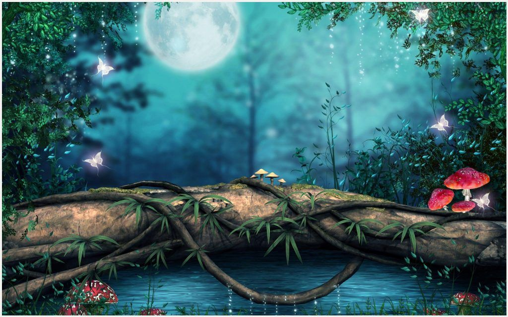 3d Nature Wallpaper Android Download