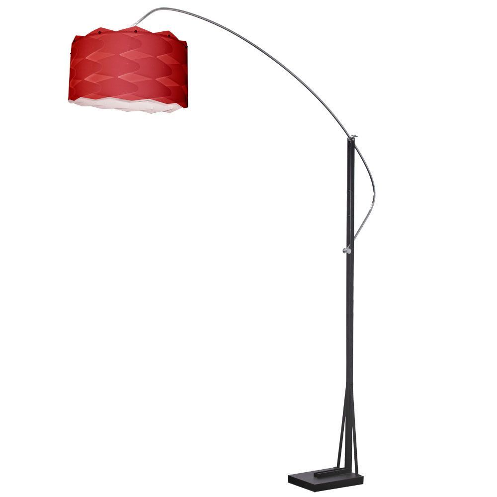 "Patorida 83"" Arched Floor Lamp"