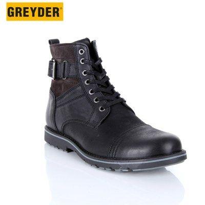 Greyder Erkek Bot 6k1cb11601 Siyah 279 9 Tl Bot Erkek Bot Savas Botlari