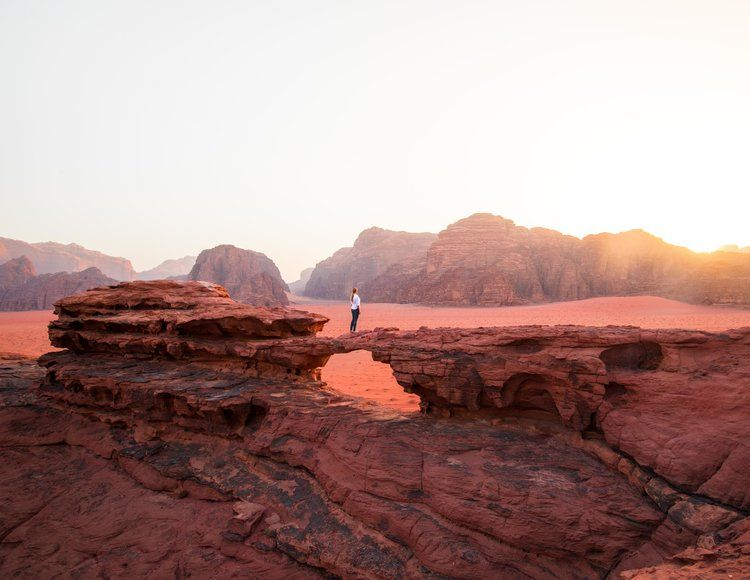 Wadi Rum Tours: how to avoid the mistakes we made #wadirum