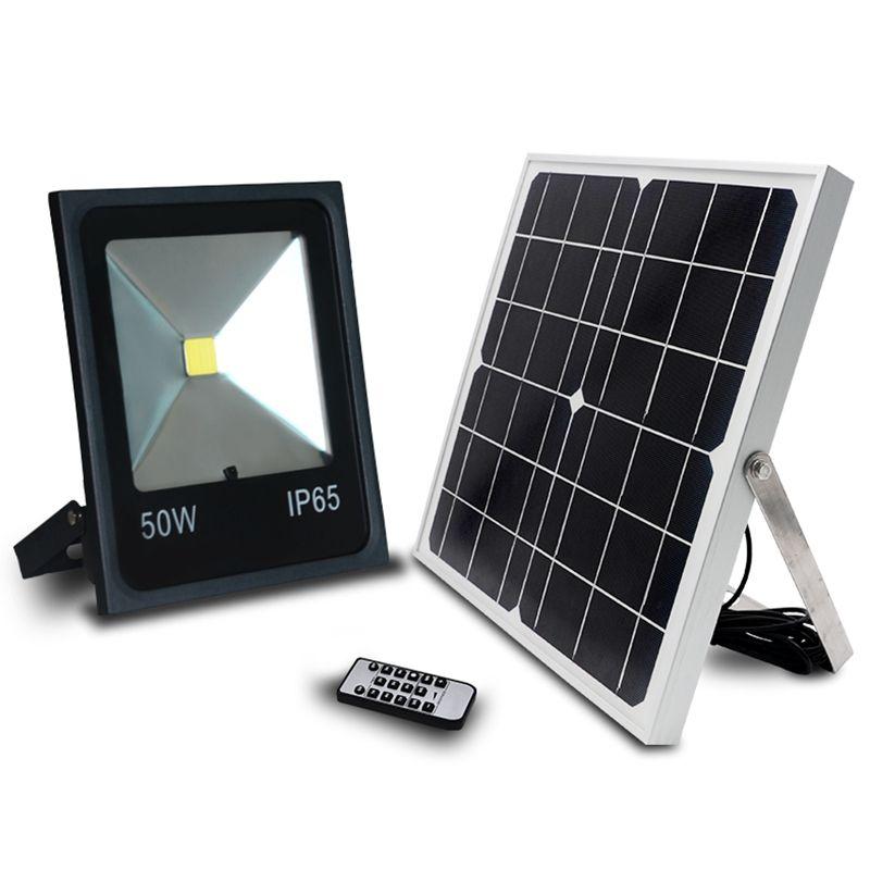Cheap Flood Light 50w Buy Quality Flood Light Directly From China Solar Power Flood Light Suppli Solar Spot Lights Solar Flood Lights Solar Led Lights Outdoor