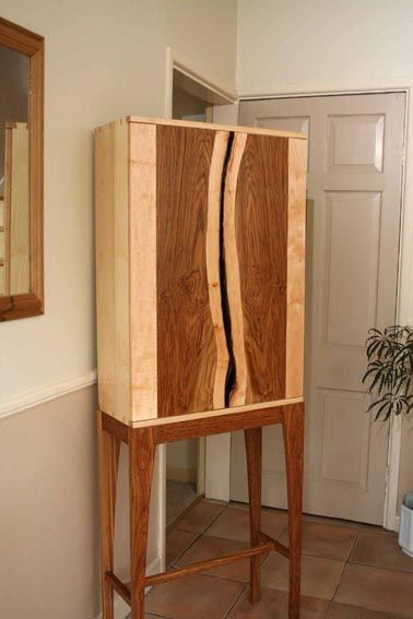 James Krenov cabinet Furniture Design Pinterest Estilo