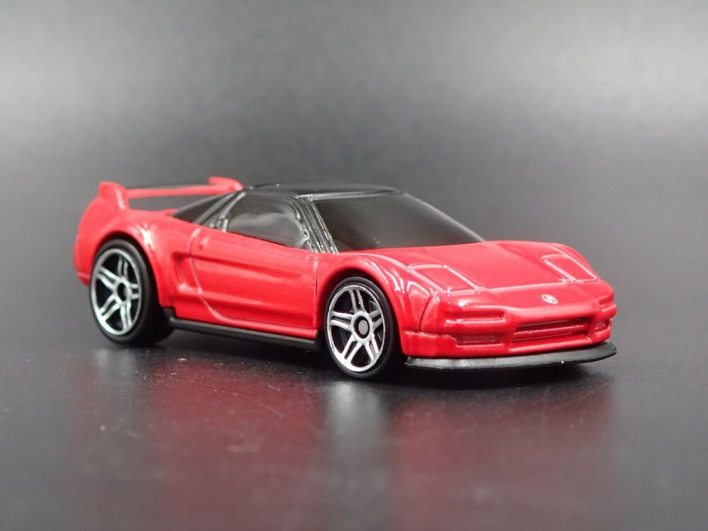 1990 2001 Acura Nsx 164 Limited Collectible Diorama Diecast