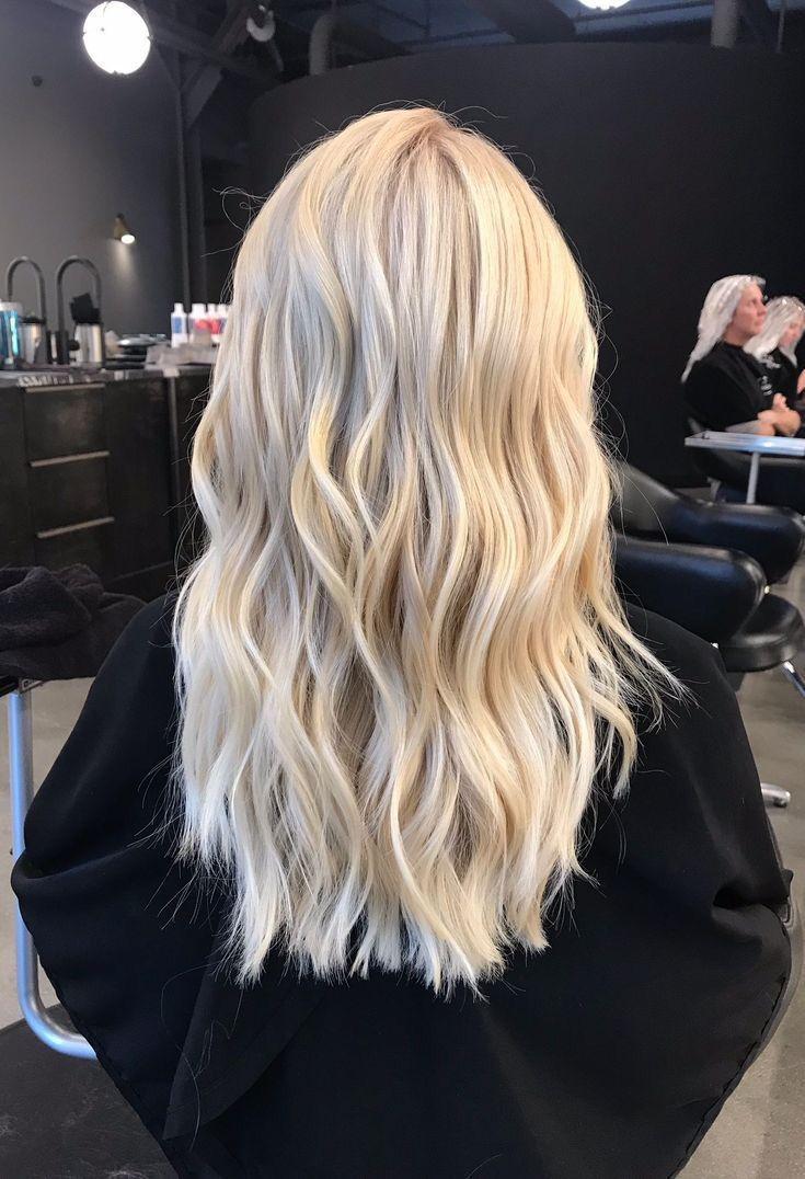 Haar blond kurzes Hausgemachtes 20 Kurz