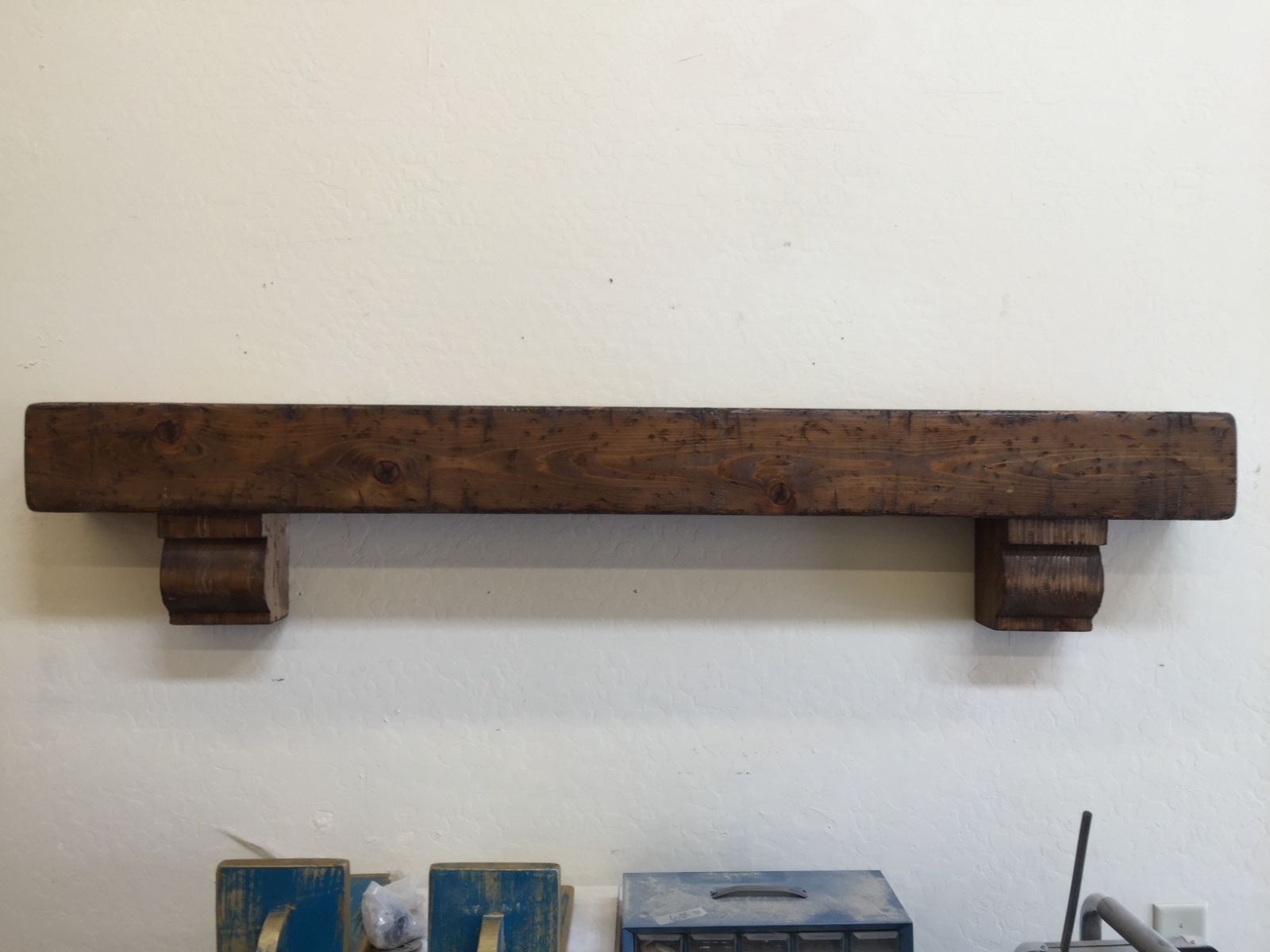 rustic fireplace mantle wood beam mantle with corbels rustic