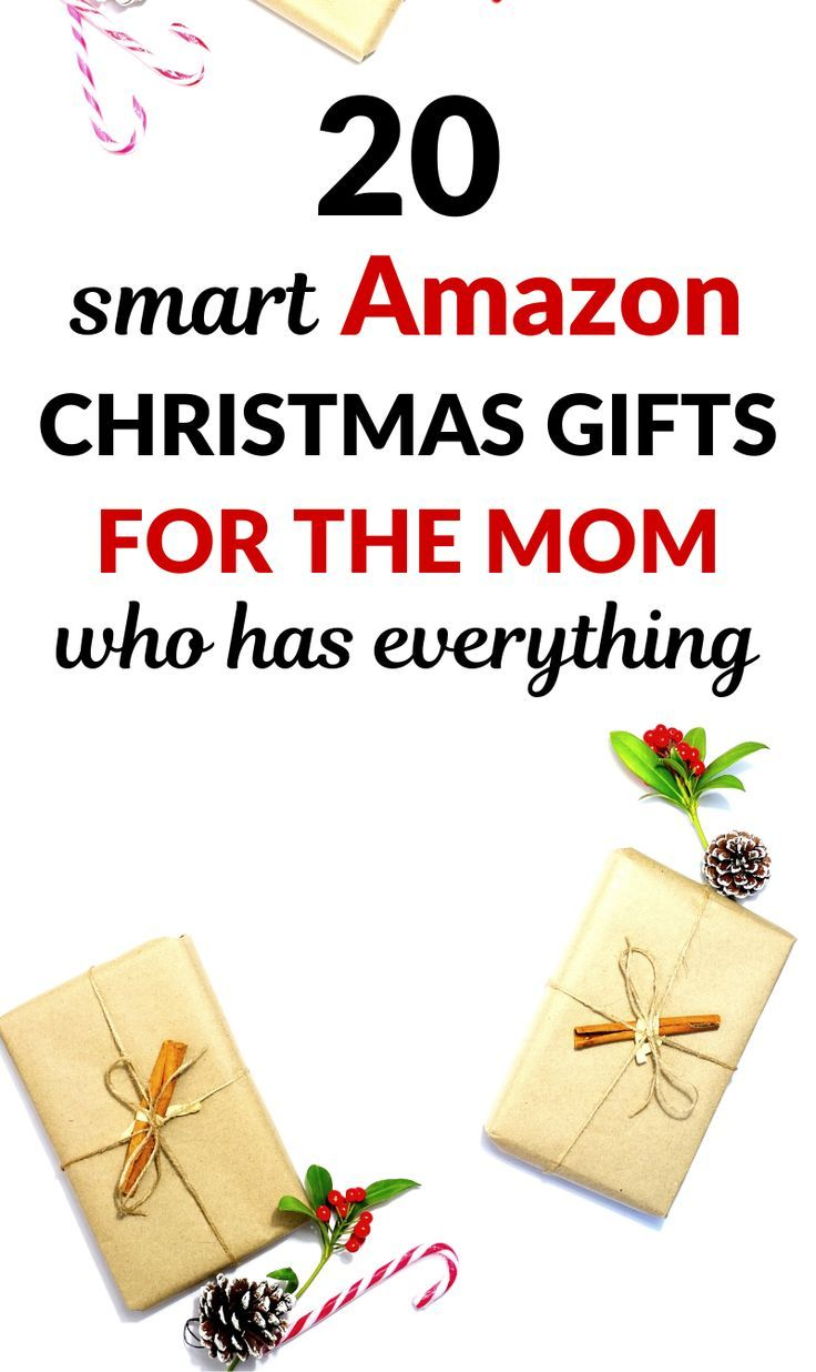 Wanting to find Christmas gifts for mom? But what do you ...