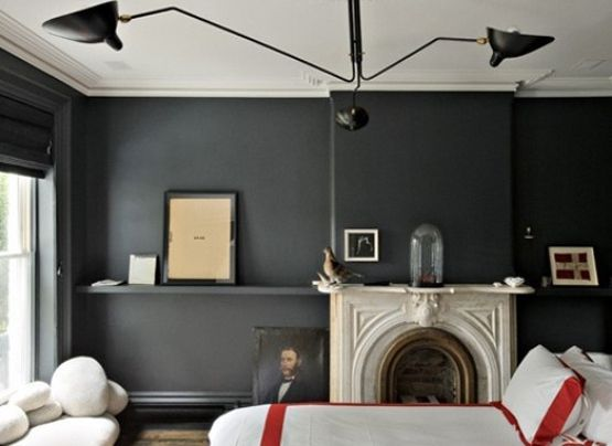 Farrow and Ball- Off Black